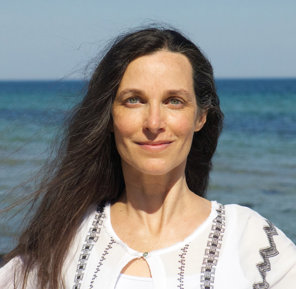 Cynthia Lamb